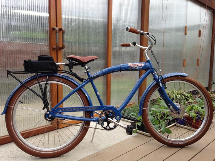 electric bicycle motor hub kit