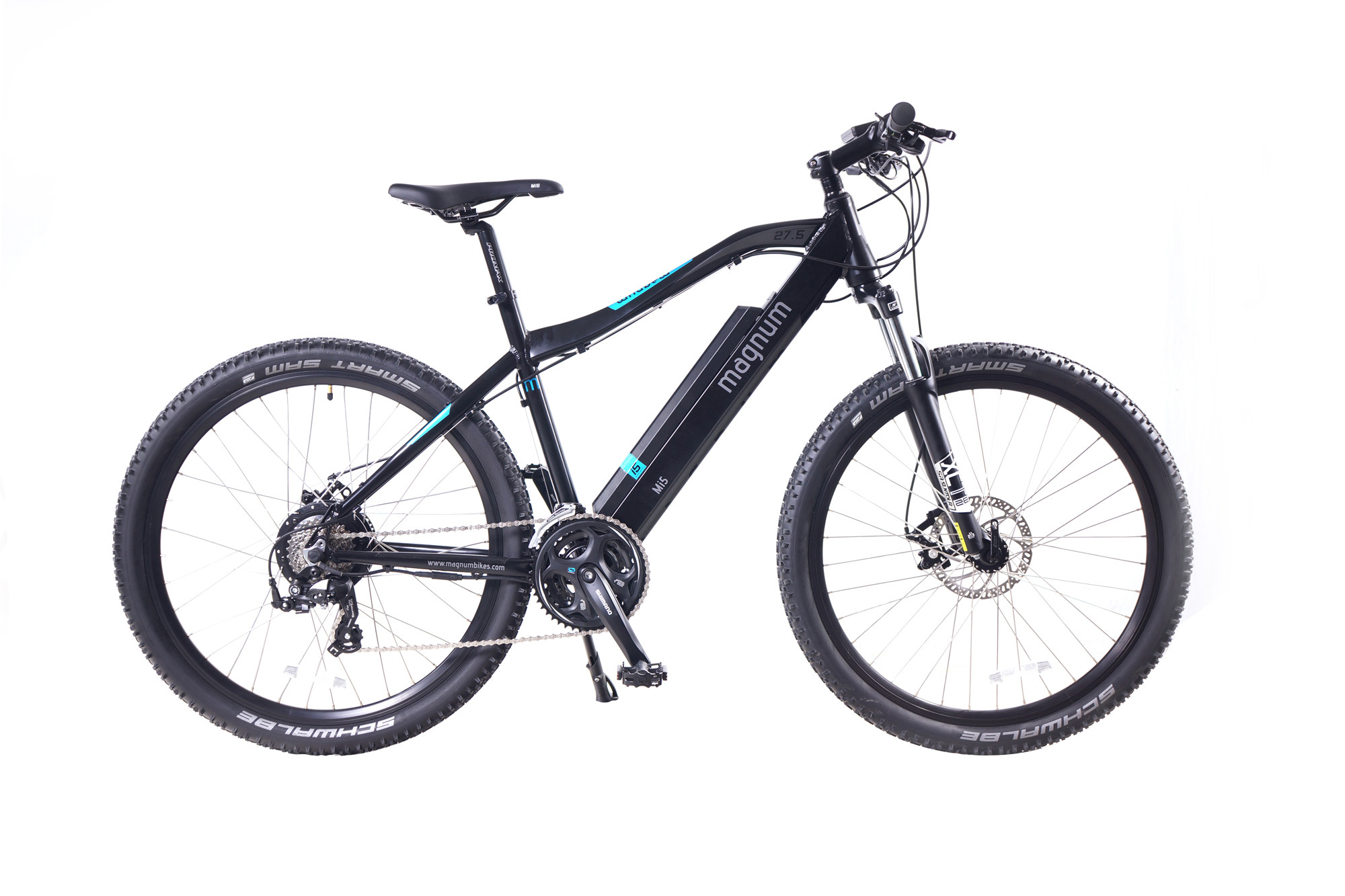 Magnum Models Electric Bikes | Available at www.leedelectricbikes.com