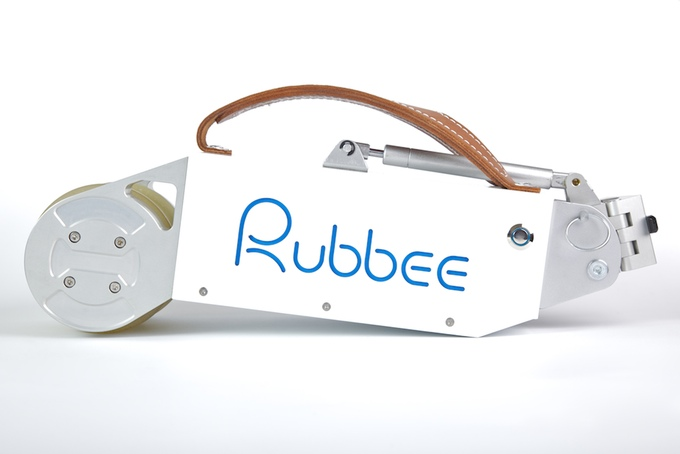 The Rubbee
