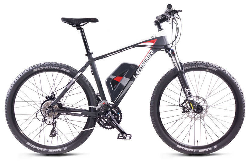Leisger Electric Mountain Bike